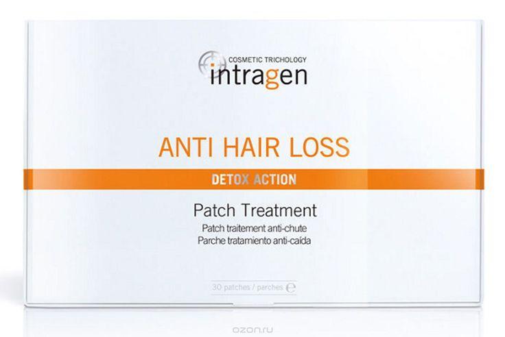 Средства по уходу за волосами - Revlon Professional Intragen Пластырь против выпадения Anti-Hair Loss Treatment Patch 30 шт в интернет-магазине OZON.ru - рекомендовала Nobellarezi