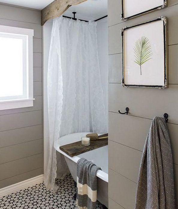 182 mejores imágenes sobre decoracion baños en Pinterest ...