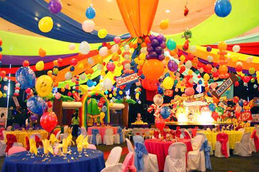 10 Party Venues for Kids' Parties: 2013 Edition - Party Planning
