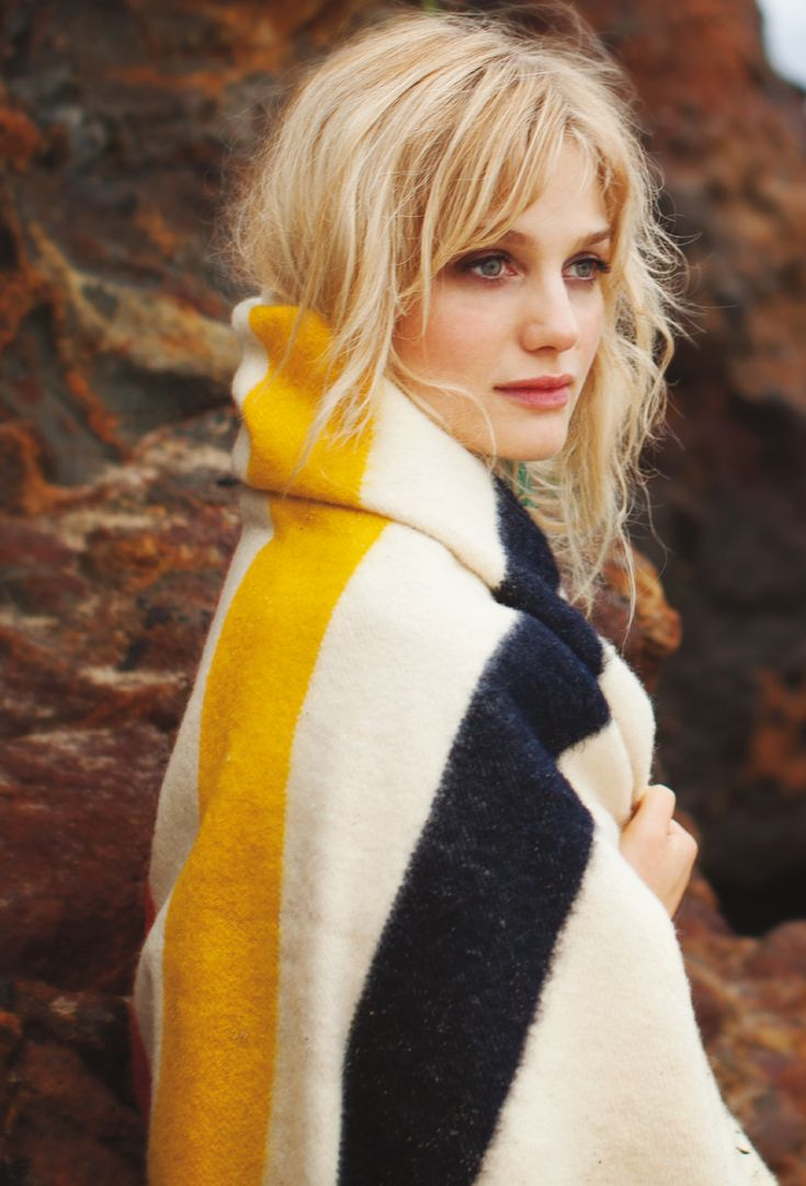 One of my favorite faces, Alison Sudol