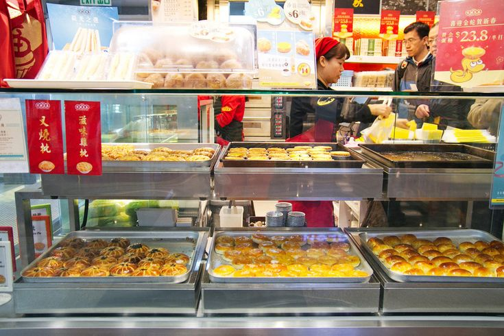 Tai Cheong Bakery in Hong Kong   25 Bakeries Around The World You Have To See Before You Die