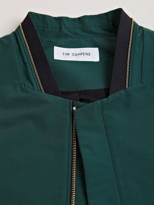 Tim Coppens emerald jacket men's fashion inspiration spring summer great look nice outfit