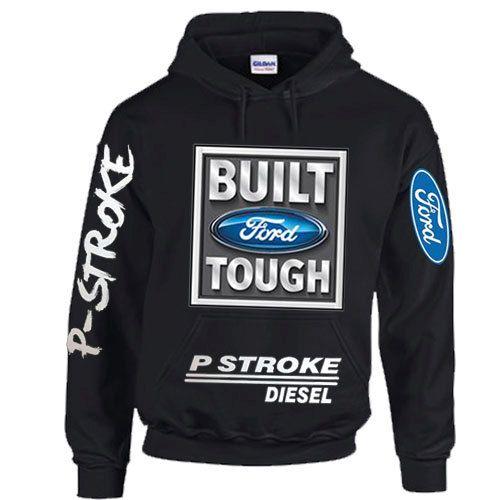 Ford hoodies
