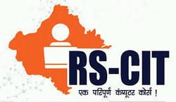 Results of Rajasthan State Certificate In Information Technology (RSCIT) exam declared