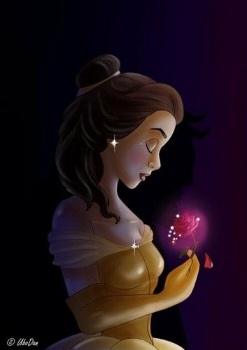 Beauty and the beast fan art   beauty and the beast - Beauty and the Beast Fan Art (33292899 ...
