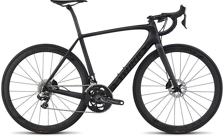 Specialized S-Works Tarmac con freno de disco