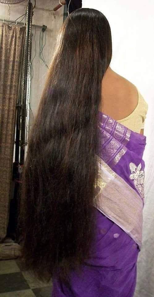 Long Hair Scissor Play Hair Play Long Hair Cut And