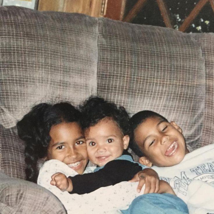 Naya Rivera Sister 502 best images...