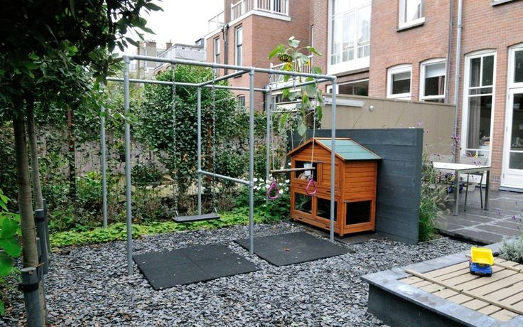 1000+ images about Thema Kindertuin on Pinterest Gardens, Sandbox ...