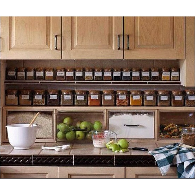 Kitchen Storage And Work Area: 17 Best Images About Kitchen Ideas: Baking Center,Kids