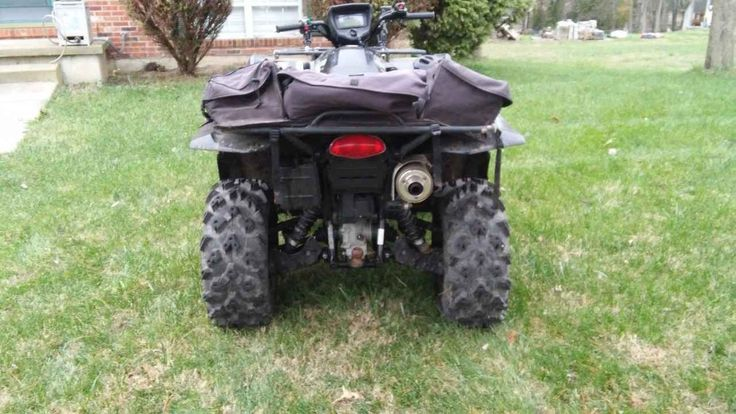 Used 2007 Suzuki KINGQUAD 700 ATVs For Sale in Illinois. I have a 2007 Suzuki King Quad 4X4 700 cc for sale. Great hunting ATV, Garage kept. New Battery, New tires (On road - Off road), Complete NIB Aluminum Armor Kit Included (uninstalled) 1134 original miles, Clean Clear Title.$4000 - Only serious inquiries.