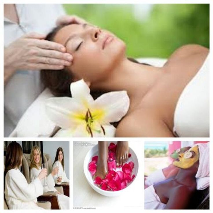 Mother S Day Spa Packages Atlanta