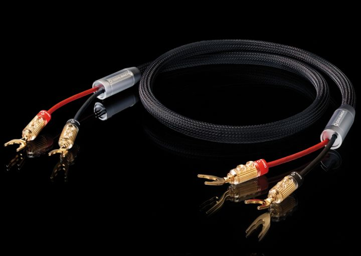 Oehlbach XXL Fusion Two Lautsprecherkabel Lautsprecherkabel kaufen | SG AKUSTIK HiFi Shop