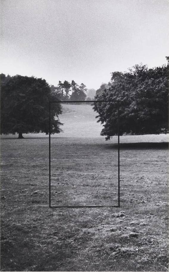 Richard Long, England, 1967