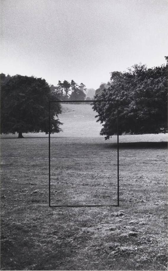Richard Long, England, 1967