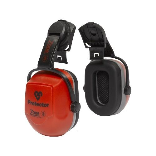 Scott Helmet Ear Muffs Zone3