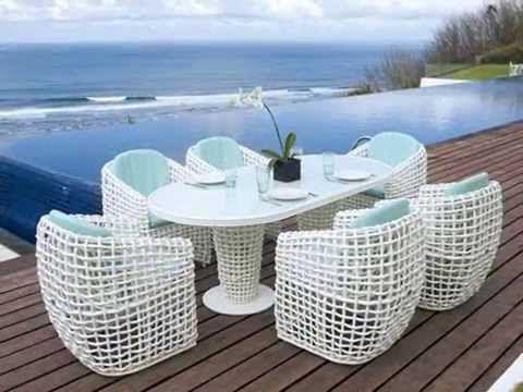 Muebles de Rattan - Muebles para el Hogar, Terrazas y Jardin