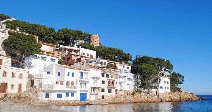 Viaje tranquilo para conocer encantos de Gerona - http://www.absolutgerona.com/viaje-tranquilo-para-conocer-encantos-de-gerona/