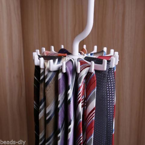 17 Best Ideas About Tie Rack On Pinterest Tie Storage