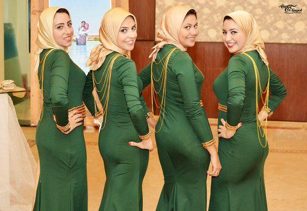 Tante Berhijab Tubuh Seksi   Hijab Seksi