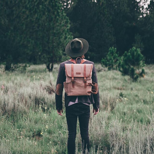 It feels good to be lost in the right direction.  #burgundycollective #qualitycraftedgoods #handcrafted #leathergoods #travel #wanderlust #explore #findyourself #outdoors www.burgundycollective.com