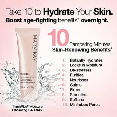 Did the winter weather dry you out and want to look rehydrated for summer? Then you need this!  Contact me today at Rebecca.raymond@bigpond.com