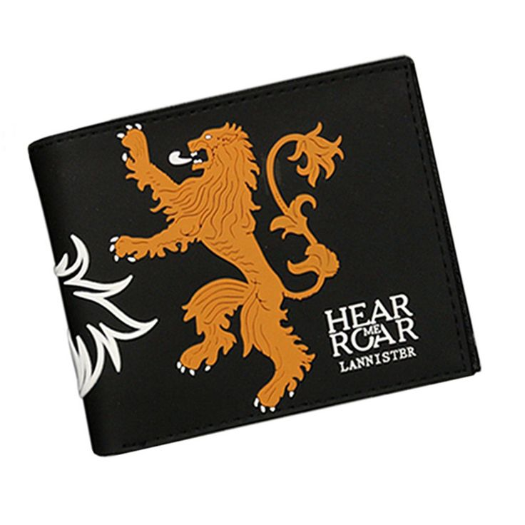 Game of Thrones Wallet //Price: $10.50 & FREE Shipping //     #series #stein #spirit