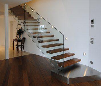 Einzigartig Die besten 25+ Gewendelte treppe Ideen auf Pinterest  KG09