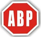 AD BLOCK PLUS ~ Annoyed by adverts? Troubled by tracking? Bothered by banners? Install Adblock Plus now to regain control of the internet and change the way that you view the web.