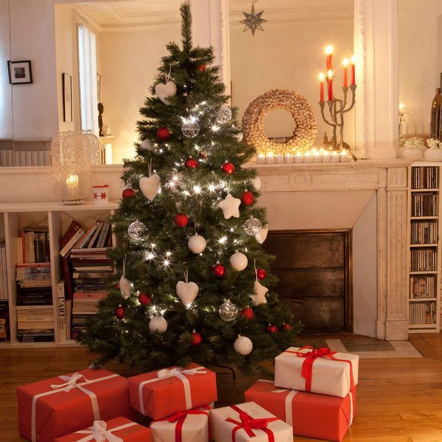 Sapins artificiels pour Noël qui n'ont rien à envier aux vrais - Côté Maison