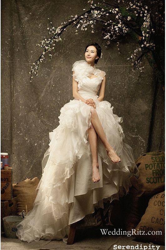 Korea Pre-Wedding Photoshoot - WeddingRitz.com » Korea wedding photographer - Studio 42