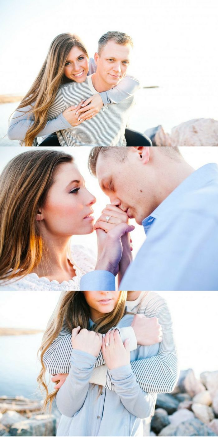 Best Surprise Engagement Photos Ideas On Pinterest Surprise - Guy gets professional photoshoot with his cat engagement photos