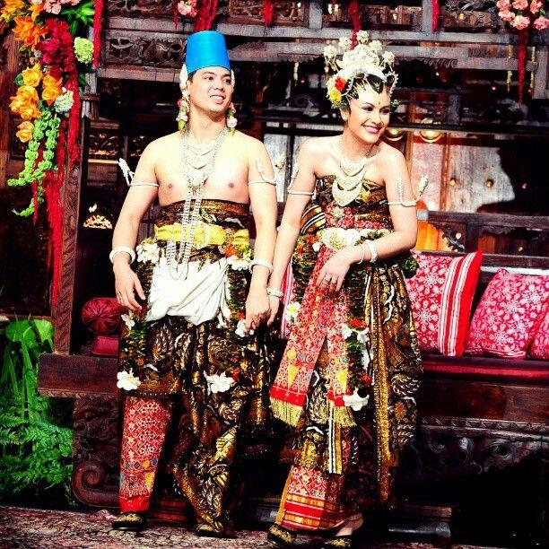 Pengantin Jawa