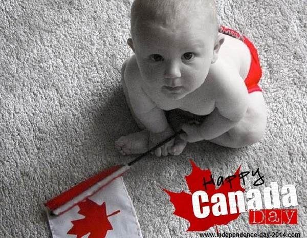 flag day canada 2014