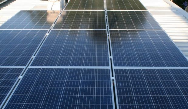 Australian-first community-controlled solar installation for apartments - Green Villages Sydney