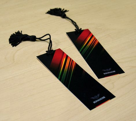#Bookmarks, a traditional way to get noticed by public  #bookmarks #printing #graphics