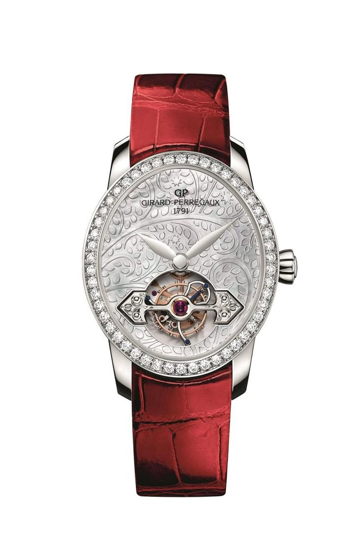 The winners of this years' most prestigious watch competition the 16th Grand Prix d'Horlogerie de Genève, have been announced. Check out the brands that took home prizes from Piaget to Montblanc.