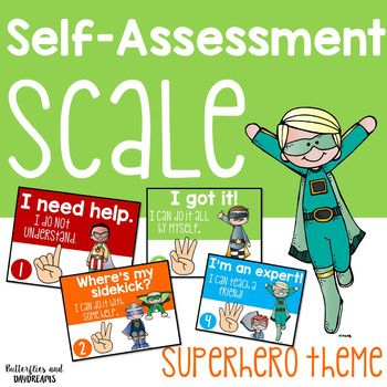 Best Student Self Evaluation Images On   Classroom