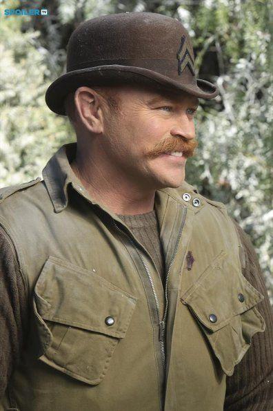 "#AgentCarter 1x05 ""The Iron Ceiling"" - Neal McDonough as (Dum-Dum Dugan)"