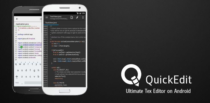 QuickEdit Text Editor Pro v 1.1.1 Apk - http://www.mixhax.com/quickedit-text-editor-pro-v-1-1-1-apk/ For more, visit http://www.mixhax.com/quickedit-text-editor-pro-v-1-1-1-apk/