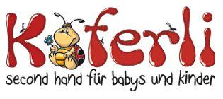 Käferli Secondhand für Babys und Kinder // Second Hand shop for babies and toddlers in Fürth