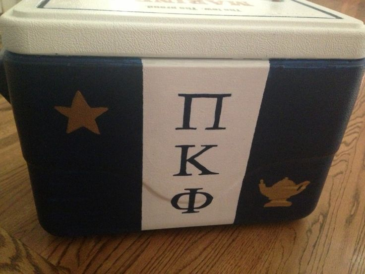 kat4434: After a month of hard work, my first... - Pi Kappa Phi