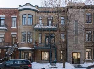 Appartement / #Condo à Le #Plateau-Mont-Royal (Montréal), Montréal - 3830 Rue St-Hubert