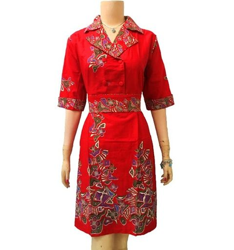 17 Best ideas about Modern Batik Dress on Pinterest | Batik dress