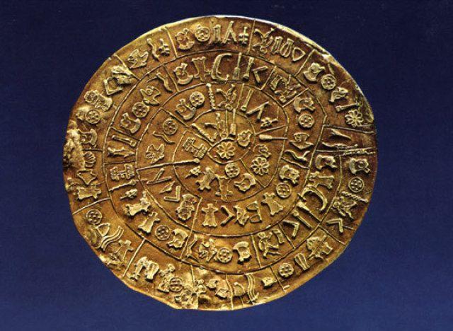 Disque de Phaistos : deux linguistes pensent avoir décrypté l'un des plus grands mystères de la Grèce antique