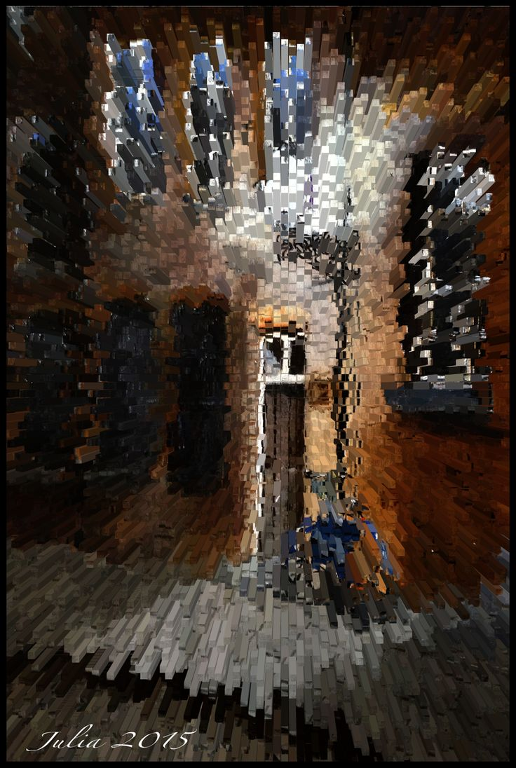 Brugge abstracted