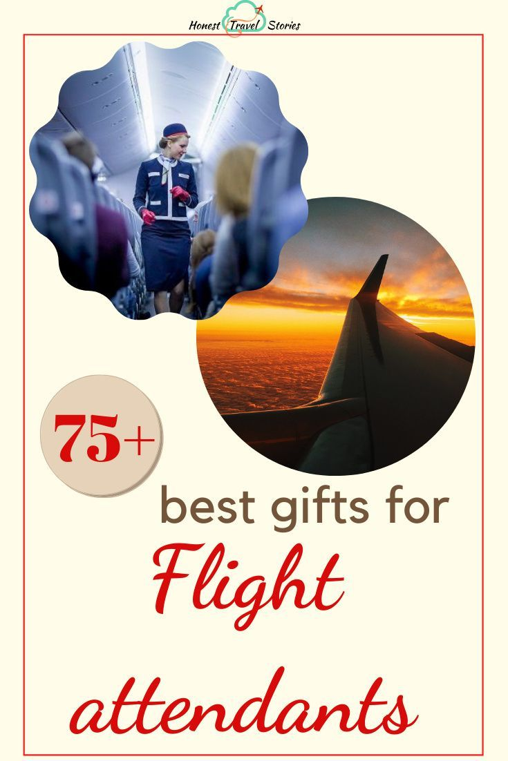 Best Christmas Gifts For Flight Attendants In 2020 Gift Guide Travel Best Travel Gifts Christmas Travel