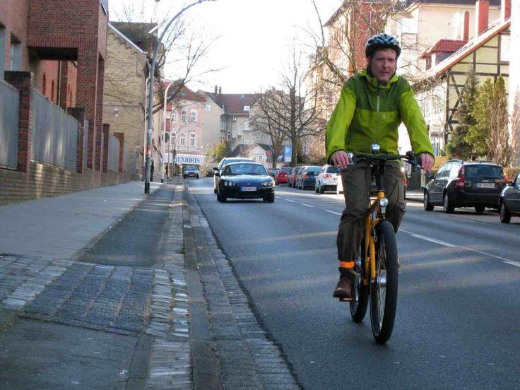 GDV-Studie: Pedelecs und E-Bikes nicht gefährlicher als Fahrräder