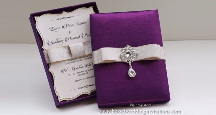 10 Different Quinceanera Invitations Formats to Choose From