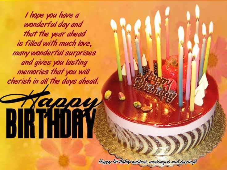 16 best Happy Birthday images – E-greetings Birthday